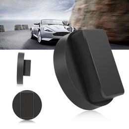 Tapis en caoutchouc noir d'automobile pour BMW Car Jacks ? partir de fabricateur