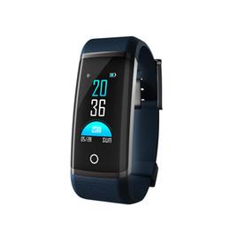 Dropshipping Z19 Smart Watch Bracelet Bracelet Artisanat exquis Moniteur de Fréquence Cardiaque Sports Fitness Tracker 18 # 827 ? partir de fabricateur