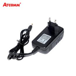 Wholesale led apply - 12V 3A LED Strip Power Adapter 110V-240V Input 12V Output Power Supply Converter Adapter Charger Apply to 3528 5050 LED Strip