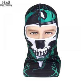 Casco per il viso di Halloween Maschera per bicicletta per animali domestici Maschera per animali Gatto pieno Inverno 3D Tigre Bicicletta Cappelli da snowboard cheap pet bike da bici da compagnia fornitori