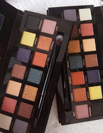 Wholesale Prism Palette - High quality!SUBCULTURE  PRISM  Soft Glam  Renaissance Pink Eye Shadow Palette 14 Colors Eyeshadow Kit With Brush DHL Free Shipping