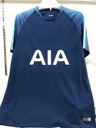 Top thailand quality KANE spurs Soccer Jersey 2018 2019 LAMELA ERIKSEN DELE  SON jersey 18 19 Football kit shirt CAMISETAS DE FUTBOL thailand football  kit ... 637347d60