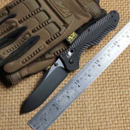 BM 810 M4 Axe système D2 lame Couteau pliant tactique G10 manche Cuivre rondelle chasse camping extérieur Equipement de survie EDC Outils couteaux ? partir de fabricateur