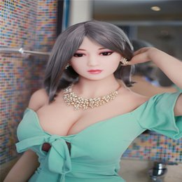 Wholesale Life Size Love Dolls For Sale - 2018 Hot Sale Real Love Dolls Life Size Sex Toys Full Silicone Sex Doll Realistic Sex Dolls for men Free Shipping