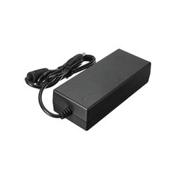 Wholesale Plug Power Monitor - AC Converter Adapter For DC 12V 5A 60W LED Power Supply Charger US EU AU UK US Plug Type LED Light or LCD Monitor CCTV