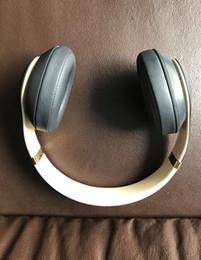 Weihnachtsgeschenke boxen online-Weihnachtsgeschenk hochwertige 3.0 drahtlose Bluetooth Kopfhörer 2018 neueste Stu 3 Kopfhörer mit Kleinkasten-Musikerstudio Kopfhörern