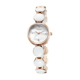 Argentina WEIQIN Brand Women Watches 2018 de lujo de cerámica Band Ladies Watch Moda elegante reloj de pulsera de cuarzo Mujer Montre Femme cheap ceramic ladies watch bands Suministro