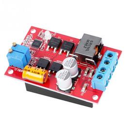Mppt carica online-MPPT di alta qualità 5A solare regolatore di carica della batteria di ricarica Modulo 9V 12V 18V 24V
