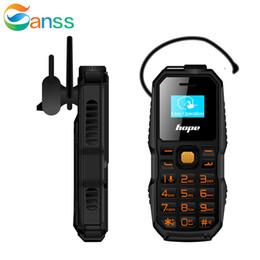 GANSS Bluetooth Dialer Наушники Мини-мобильная беспроводная гарнитура Стерео наушники Dual SIM-карта Набор номера для смартфона от