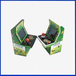 Wholesale Wholesale Arcade Machines - 2018 hot Mini Slot Machines Classic Arcade 108 wonderful Games Novelty Games Amusement Activity Free DHL