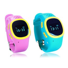 Wholesale Gsm Gps Tracker Camera - Child Positioning Luxury Watch GSM GPS Phone Call Bluetooth Remote Monitoring Anti-Lost Waterproof Alarm Smartwatch For iphone Andorid