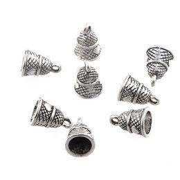 Серебряные швейные чары онлайн-30pcs THIMBLE WITH HEART SEWING NEEDLEWORK  Charms 3D Tibetan Silver Alloy Pendant DIY Necklace Making