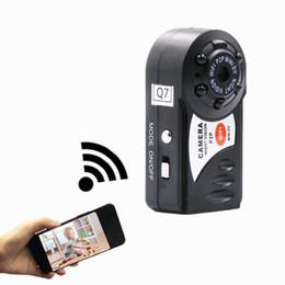 Wholesale Ship Webcams - Free Shipping gizli kameralar night vision device sports camera automotiva Webcam Mini Wifi Kamera