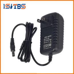 LED Sürücü güç kaynağı 12 V 2A 24 W AB Tak Dönüştürücü Adaptör RGB LED Şerit işık transformers için anahtarı AC 90-240 V cheap power adapter 12v 24w nereden güç adaptörü 12v 24w tedarikçiler