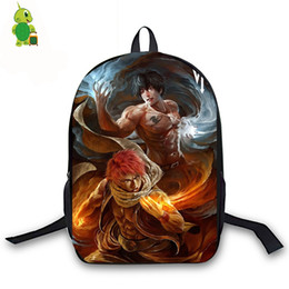 Anime Fairy Tail Backpack for Teenage Girls Boys Book Bag Natsu Gray Women  Men Laptop Travel Backpack Children School Bags a803ee02abde3