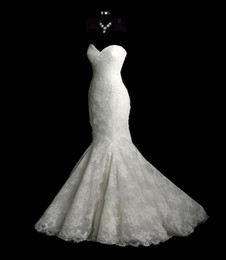 Свадьбы события Сексуальная новая задняя молния кнопки, белые наклейки кружева рыбий хвост сумка ягодицы хвост, свадьба, XL могут быть настроены, дешевые почта от Поставщики свадебные платья из турции