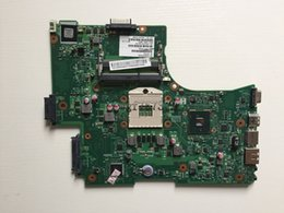Wholesale mb motherboard - For Toshiba Satellite L650 L655 C650 Motherboard V000218010 6050A2332401-MB-A03 s989 HM55 System Board