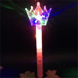2019 figures d'animaux de la forêt Jouets magiques avec un bâton magique, bâton clignotant pour la couronne. agitez votre main, réalisez votre beau rêve. Un cadeau spécial à un prix compétitif