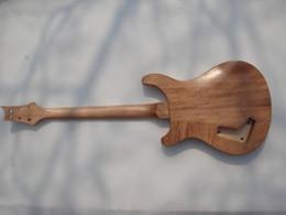 2019 гитарный комплект diy Электрическая гитара комплект гитара тела и шеи DIY дешево гитарный комплект diy