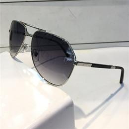 2019 capa de óculos de sol dobrável Luxo 2106 Óculos De Sol Para Homens Com  Revestimento 6eb1e9e0c3