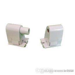 pin de carga Rebajas conector de extremo FA8 Soporte T8 LED Tubo de luz Lámpara Pin de un solo pin Enchufe Un resorte con un extremo fijo (sin resorte)
