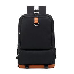 2018 nouveau sac d'étudiant Oxford hommes et femmes sac à dos Voyage de haute qualité fourre-tout sac célèbre marque designer sac d'école adolescent ? partir de fabricateur
