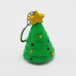Canada Nouveau LED Porte-clés Avec Son Enfants Jouets Cadeau De Noël Beau Dessin Animé Animal Led porte-clés Sac De Voiture Pendentif H317 Offre