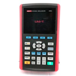 """Oscilloscopes USB numériques de poche Scopemeter UNI-T UTD1025CL Oscilloscopes multimètres numériques LCD couleur, 3,5 """" ? partir de fabricateur"""