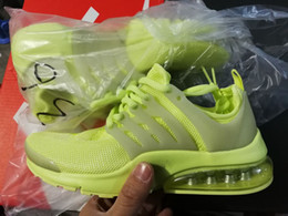 Wholesale Womans Sports - 2017 New Air Presto Ultra Weaving Olympic Breathe Black Sneakers Shoe 2018 Women Womans BR QS Sports Running Shoes Size 36-39