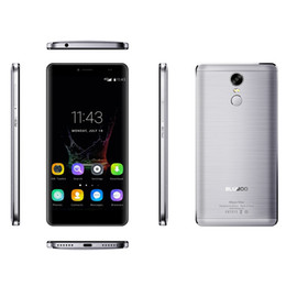 Canada Origine BLUBOO Maya Max 6,0 pouces MTK6750 Octa Core Smartphone 3 Go de RAM 32 Go ROM 8 MP + 5 MP Téléphone portable Double SIM 4 G LTE Téléphone d'empreintes digitales Offre