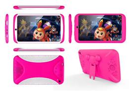 7 pouces Q798 Enfants Tablette Android Enfants Tablette PC 8Go De Stockage Préinstallé Enfants Éducation Jeux Bébé Anniversaire Cadeau De Noël ? partir de fabricateur