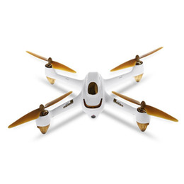 Wholesale Rc Quadcopter Frame - Hubsan H501S X4 5.8G FPV Brushless With 1080P HD Camera GPS RC multicopter rc quadcopter IUNEED TOY Store