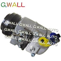 Wholesale Gas Clutch - CAR AC REPAIR PUMP WITH CLUTCH FOR BMW X5 3.0i 3.0L GAS 2002-2006 98444, 6512344, 20-21583-AM,64526918000