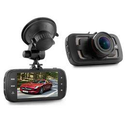 Wholesale Car Dvr Ambarella Gps - Flordgramy 2.5K 1440P Car Dash Cam with ADAS 3.0 Inch Ambarella A12 Car DVR Camera Built in GPS Night Vision Video Recorder