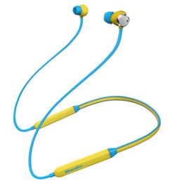 2018 Original Bluedio Nouveau TN Active Noise Cancelling Sports Écouteurs Bluetooth / Casque sans fil pour téléphones et musique ? partir de fabricateur