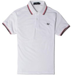 Wholesale Plus Size Shorts For Men - Polo Man Brand Polo Shirt Luxury Leisure Shirt for Men New Fashion Polyester Solid Casual Loose Summer Sport Plus Size S-3XL