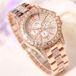 2017 Luxury Creative Women Watches Famous Brands Gold Fashion Design Bracelet Watches Ladies Women Wrist Watch Relogio Femininos S917
