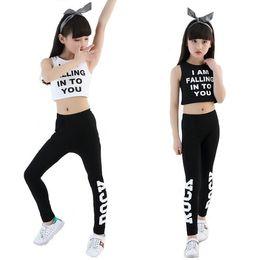 Cheap Girl Hip Hop Clothes Styles