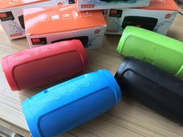 Wholesale Mini Smartphones - Charge Mini E11 Bluetooth Speaker Voice Wireless Sound Portable Outdoor Wireless for Smartphones with retail package