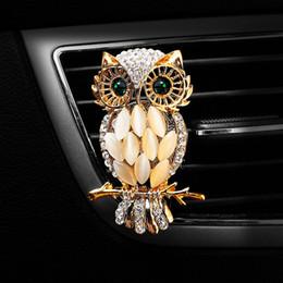 eule lufterfrischer outlet parfm schnheit auto ornamente innen aromatherapie mode auto lufterfrischer auto styling interieur styling auto outlet
