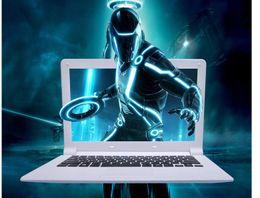 i7 nvidia Desconto 11.6 polegada de quatro núcleos laptop reforçado laptop slim Mini netbook portátil