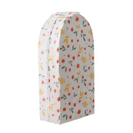 Wholesale Waterproof Door Access - Waterproof PEVA Garment Rack Cover Dust Bag - Zip for Easy Access - Great Clothes Protection 2 Models Large and Small HDD4014