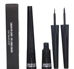 хорошая водостойкая подводка для глаз Скидка Новый M # Black Liquid Eyeliner Pen MC Косметическая Водостойкая Подводка Для Глаз Длительный Косметический Глаз Для Макияжа Жидкая Подводка Для Глаз Карандаш