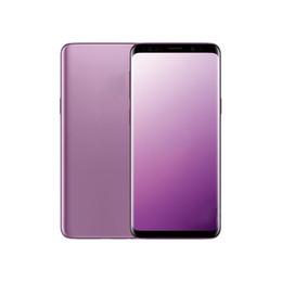 Смартфоны 9 5,8 дюйма, 1ГБ оперативной памяти 4 Гб ROM Android сотовые телефоны 3G в сетях WCDMA мобильный телефон Показать 4G смартфон MTK6580 четырехъядерный Android7.0 Разблокированный Телефон от