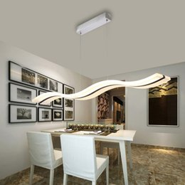 Küche Essen Beleuchtung Online Led Lampe Kronleuchter Moderne Acryl Küche  Lamparas De Techo Hause Beleuchtung