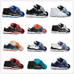 "Wholesale Basketball Race - 2017 Number ""45"" 23 11 Bred Space Jam Basketball Shoes Men Women win like 82 Sport Shoes Top win 96 Athletic Sport Trainers"
