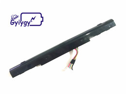 Wholesale V3 Acer - free shipping Batterie FOR ACER Aspire F5-571T E5-422 E5-472G E5-473 E5-522 E5-573 V3-574 E5-772 AL15A32 KT.00403.025 LAPTOP BATTERY