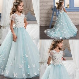468dcbc95f1f1 Discount Pretty Little Girl Ankle Dresses | Pretty Little Girl Ankle ...