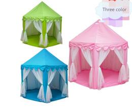 Tenda per la casa online tenda di casa del gioco del bambino in