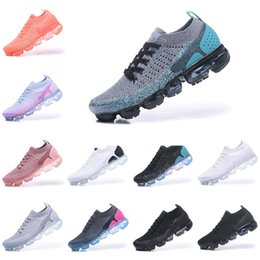 brand new c8923 771b9 2019 air vapormax shoes Nike air max 2018 airmax Vapormax 2.0 shoes Frauen  Fashion Athletic Sport